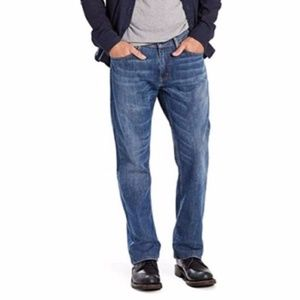Levi's Men's Big & Tall 559 Relaxed Fit Jean